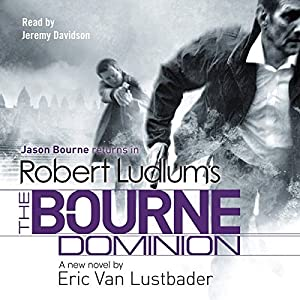 Robert Ludlum's The Bourne Dominion Audiobook