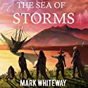 Lodestone, Book One: The Sea of Storms
