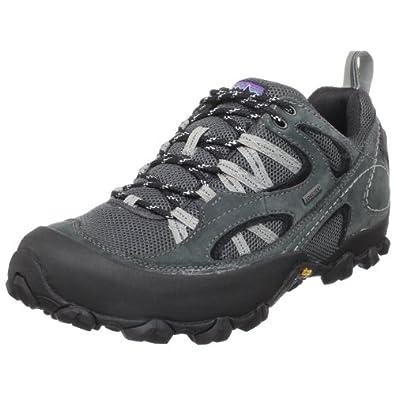 巴塔哥尼亚Patagonia  Drifter男士GTX防水透气减震徒步靴灰折后$93.18