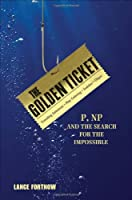 The Golden Ticket Front Cover
