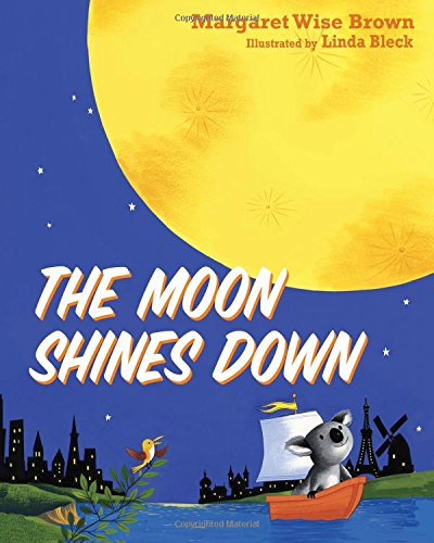 The Moon Shines Down front-447291