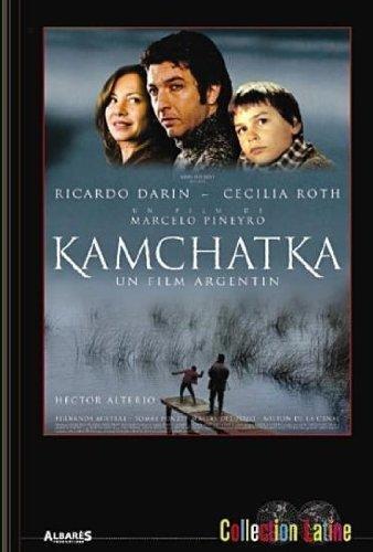 Kamchatka [Edizione: Francia]