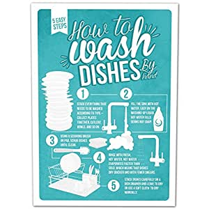 washing dishes to washing laundry essay Top 10 water wasters: from washing dishes to watering the desert the many ways we squander water scientific american is part of springer nature.