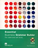 img - for Essential Business Grammar Builder (Business Builders S) book / textbook / text book