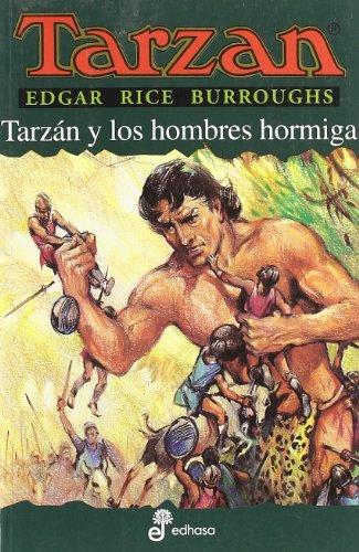 Tarzán Y Los Hombres Hormiga descarga pdf epub mobi fb2