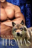 THOMAS: Le Beau Brothers - New Orleans Billionaire Wolf Shifters with plus sized BBW for mates (Le Beau Series Book 4)