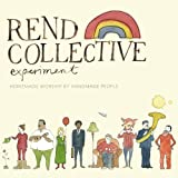 Homemade Worship By Handmade People by Rend Collective Experiment (2012) Audio CD
