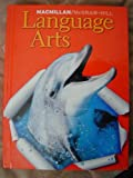 img - for Language Arts book / textbook / text book