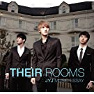 Music Essay: Their Rooms