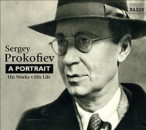 Prokofiev a portrait
