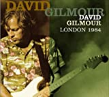 echange, troc David Gilmour - Live in London 1984
