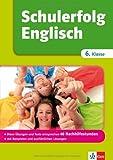 Klett Schulerfolg Englisch 6. Klasse