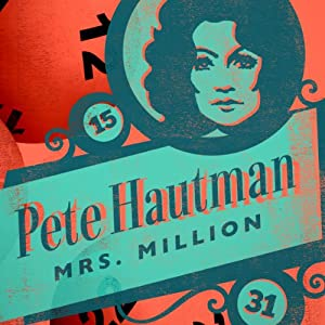 Mrs. Million Audiobook
