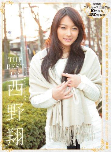 THE BEST OF 西野翔 アタッカーズ [DVD]