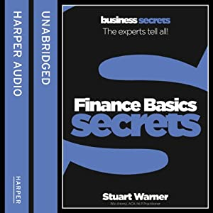 Finance Basics Audiobook