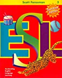 Scott Foresman ESL Student Book, Grade 3, Second Edition