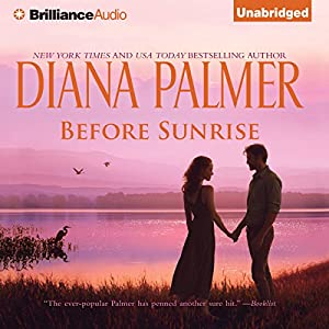 Before Sunrise Audiobook