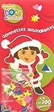 echange, troc Nickelodeon - Dora l'exploratrice : Gommettes autocollantes