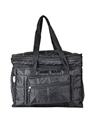 Arihant Collection PU Waterproof 36.83 Cm Soft Sided Travel Bag (Combo Of 3)