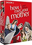How I Met Your Mother - Saison 2 (dvd)