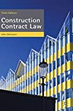 Construction Contract Law: The Essentials