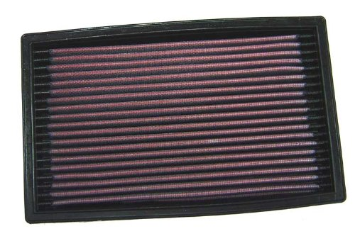 K&N 33-2034 High Performance Replacement Air Filter