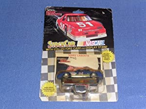 1991 NASCAR Racing Champions . . . Terry Labonte #94 Sunoco 1 64 Diecast . . .... by NASCAR