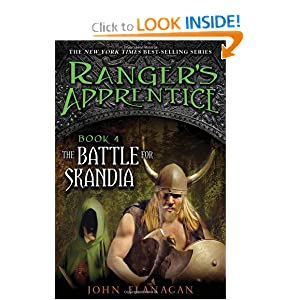 Book 4: The Battle for Skandia