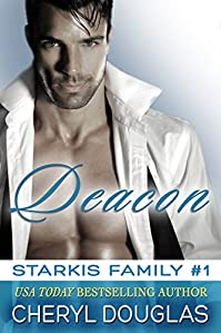 Deacon by Cheryl Douglas ebook deal