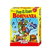 Bohnanza Fun & Easy: AMIGO - Kinderspiel