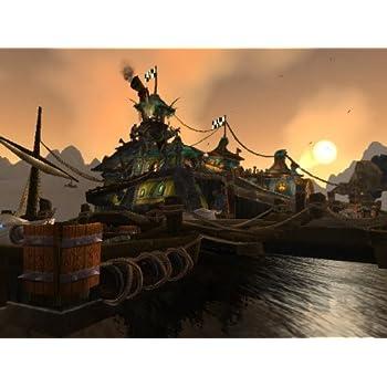 WoW Cataclysm Screenshot