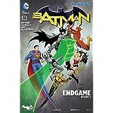 Batman (2011-) #35 ~ Scott Snyder