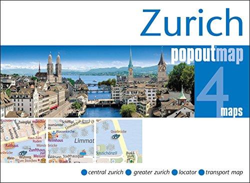 zurich-popout-map-handy-pocket-size-pop-up-zurich-map-popout-maps