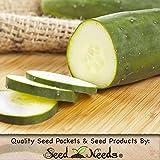 90 Seeds, Slicing Cucumber