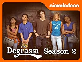 Degrassi: The Next Generation Season 2