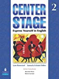 Center Stage 2 Student Book (Bk. 2)