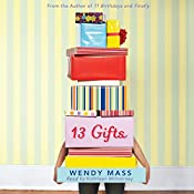 13 Gifts | Wendy Mass