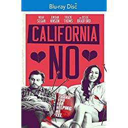 California No [Blu-ray]
