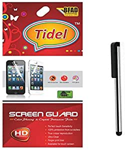 Tidel Ulta Clear Screen Guard for Asus Zenfone 4 With Stylus