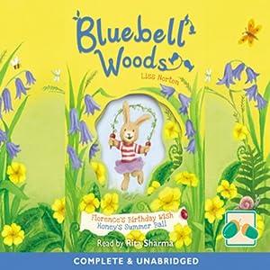 Bluebell Woods Audiobook