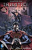 Injustice: Gods Among Us: Year Two #1 (Injustice Year Two)