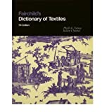 img - for [ Fairchild's Dictionary of Textiles 7th Edition (Student) ] By Merkel, Robert S ( Author ) [ 2009 ) [ Hardcover ] book / textbook / text book