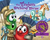 The Trojan Rocking Horse - VeggieTales Mission Possible Adventure Series #6: Personalized for Indra (Boy)