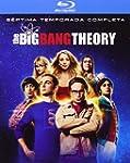 The Big Bang Theory - Temporada 7 [Bl...