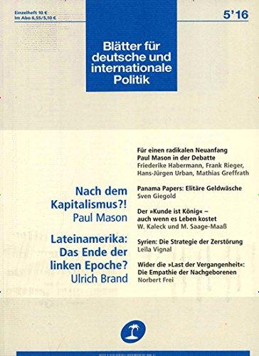 blatter-fur-deutsche-und-internationale-politik-jahresabo