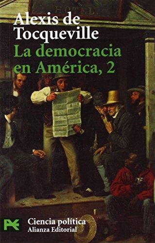 La Democracia En América, 2