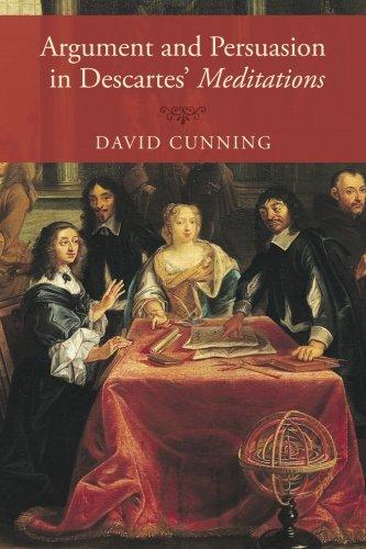 Descartes fourth meditation essay