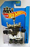 2014 Hot Wheels Mars Rover Curiosity (71/250)