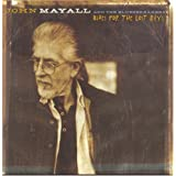 "Blues for the Lost Daysvon ""John Mayall"""