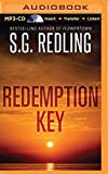 img - for Redemption Key (A Dani Britton Thriller) book / textbook / text book